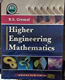Higher Engineering Mathematics by B. S. Grewal