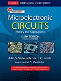Microelectronic Circuits: Theory & Applications by Adel Sedra and Kenneth C. Smith