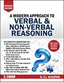 A Modern Approach To Verbal And Non-Verbal Reasoning by R.S. Aggarwal