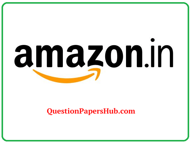 Amazon India Job Openings