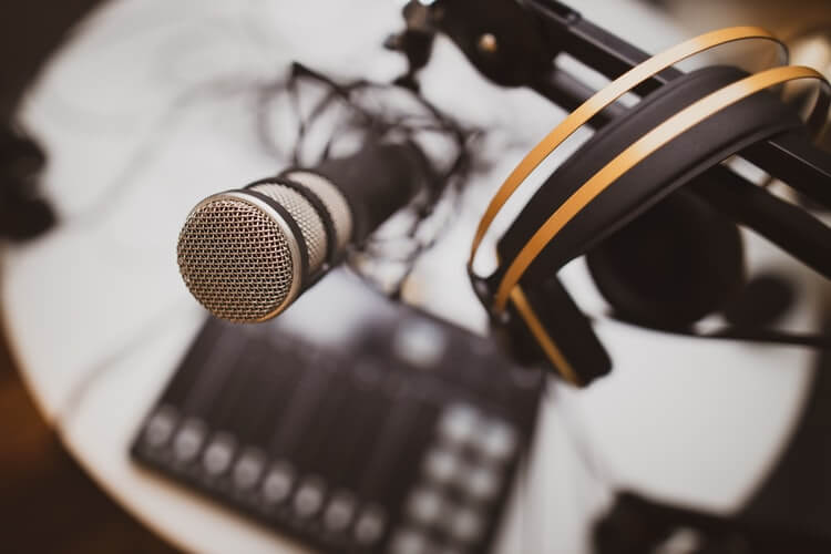 Podcasts - 10 Startup Ideas