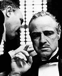 The Godfather - Don Vito Corleone - Best Movies for Entrepreneur