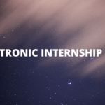 MEDTRONIC INTERNSHIP 2020