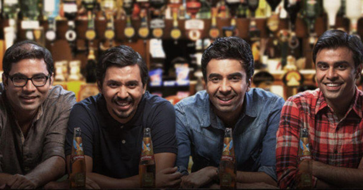 TVF Pictures - Top 5 Best TV Shows For Entrepreneurs To Watch in 2020