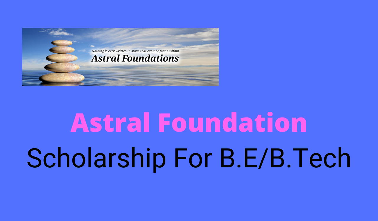 Astral-Foundation