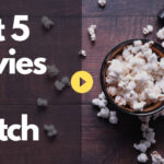 Best 5 Movies to Watch in 2021 When You are Out of Motivation