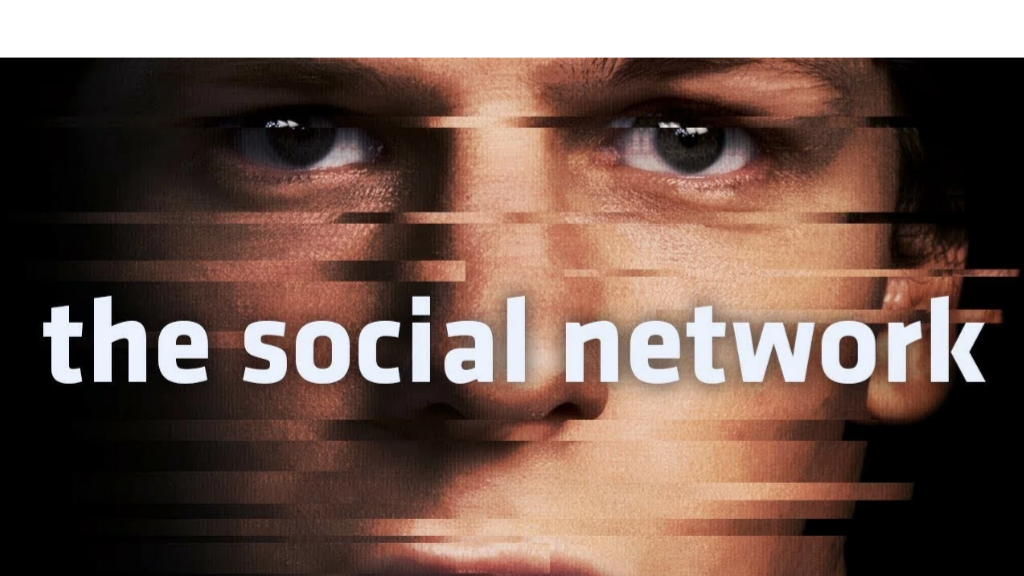 2) The Social Network