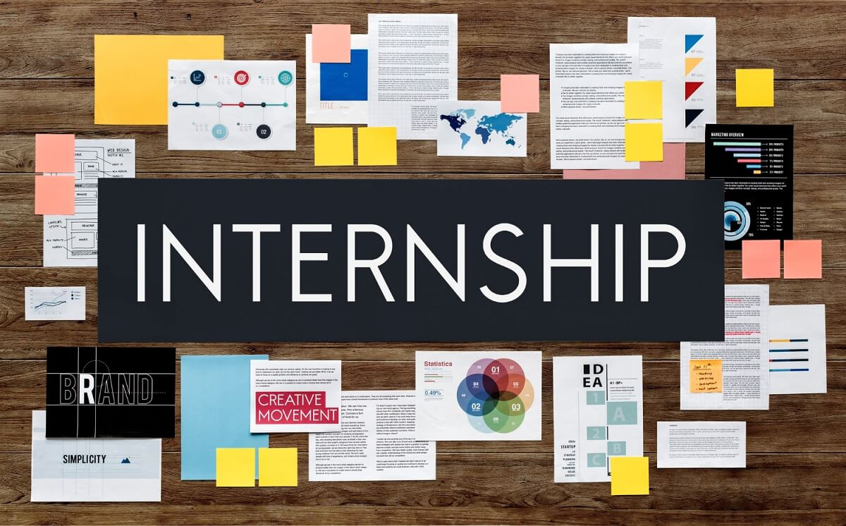 How to get an Internship: A guide for College Students